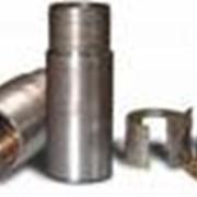 Кернорватель Д127 (комплект 3 кольца) фото