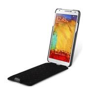 Чехол-флип для Samsung Note 3 NEO черный фото