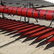 Приспособление для уборки подсолнечника Кейс, Case фото
