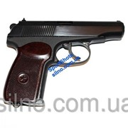 Пистолет фото