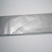 Металлизированная бумага фото