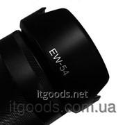 Бленда Canon EW-54 EF-M 18-55mm F3.5-5.6 IS STM EOS M (аналог) 2364 фото