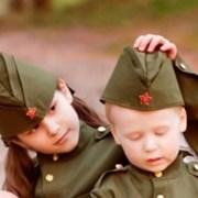 костюмы военные детские напрокат фото