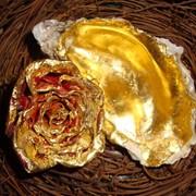 Сусальное золото Киев фото
