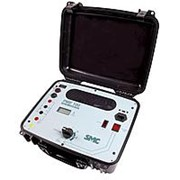 PME-100 цифровой микроомметр фото