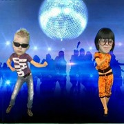 Шоу студия Sugar Dance фото