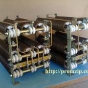 Блок резисторов БР-1М фото
