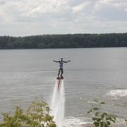 Ранец летающий ProFi Jet фото