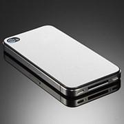 Цветная пленка для iPhone 4 задняя цветная фото