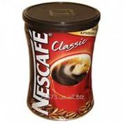 Кофе Nescafe classic 100г фото