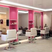 Дизайн салонов красоты в г. Астана фото
