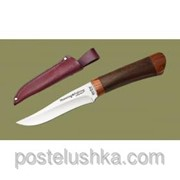 Нож охотничий венге 2256 VWP Grand Way фото