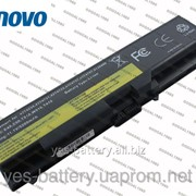 Батарея аккумулятор для ноутбука Lenovo ThinkPad Edge L410 L412 L420 L421 L510 L512 L520 Lenovo 10-6c фото