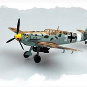 Модели авиационной техники масштабные BF-109E4/TROP / 80261 фото