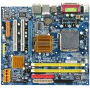 Материнская плата GigaByte GA-945PL-S3, Intel Core 2 Extreme/Core2 Duo 533 МГц - 800 МГц фото