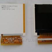 1.44-дюймовый TFT ЖК-экран фото