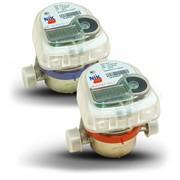 Счетчики холодной и горячей воды 7011Е электронные с оптопортом и радиоинтерфейсом фото