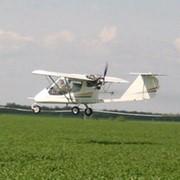 Агрохимическая защита посевов фото