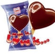 Мороженое Love is фото