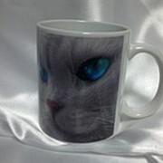 Нанесение изображений на чашки, Полтава фото