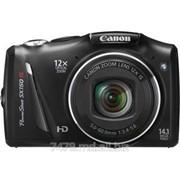 Фотоаппарат Canon PowerShot SX150 фото
