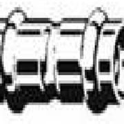Тройник для труб D22 CUPPER арт 3072225 фото