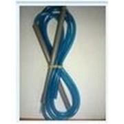 Труба дозирующего насоса 98724403 синяя фото