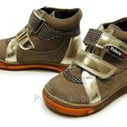 Ботинки, арт. 2116-236316 фото