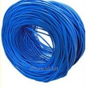 Патч-корды Siemon 25м UTP cat.6,24 PVC copper conductor фото