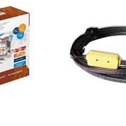 Саморегулирующийся кабель для поддержания температуры в трубопроводах с горячей водой HWSRL фото