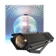 Noname Профессиональный источник света к зеркальному шару «Зебра - 100» арт. 12610 фото