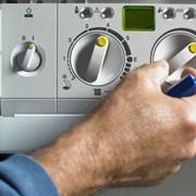 Ремонт, профилактика газовых котлов, колонок  фото