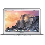 "Ноутбук Apple MacBook Air 13 Early 2016 MMGF2 Core i5 1600 Mhz / 13.3"" / 1440x900 / 8.0Gb / 128Gb / Intel HD Graphics 6000 фото"