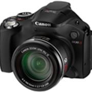 Фотокамера Canon PowerShot SX220HS фото