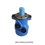 Гидравлический мотор BMR-250-2-A-D-S фото