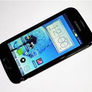 """Samsung S4 9880 TV - 2Sim - сенсор 5"""" - WiFi Металл фото"""