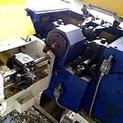 Автоматы гвоздильные АВ4116А фото