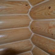 Внутренняя и внешняя отделка срубов из бревна и бруса фото