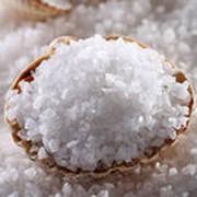 Нейодированная пищевая соль фото