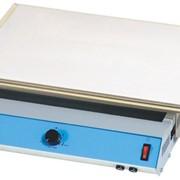 Плита нагревательная LOIP LH-402 (ЛАБ-ПН-01) (алюм.пл.; 435х315ММ; ДО 400С; 2.5КВТ; 220В) фото
