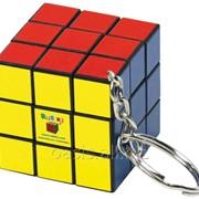 Брелок Кубик Рубика фото