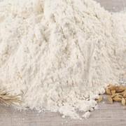 Мука пшеничная М75-23 фото