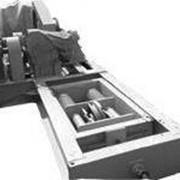 Порезка металла на ленточнопильных станках фото