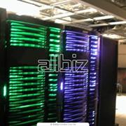 Услуги размещения высокопроизводительные серверы фото