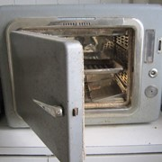 Шкаф сушильный, Б/У фото