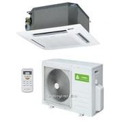 Кассетный кондиционер Chigo CCA-60HVR1/COU-60HDR1 Inverter фото