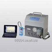 Пульт управления для газонапорной техники от 5 до 400 бар LCC I фото