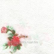 Салфетки бумажные Персона с 2-х цветным рисунком 45шт/уп, 60 пачек в упаковке фото