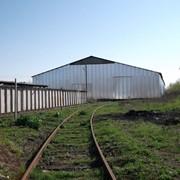Здания и помещения складские - Сдам в аренду производственно-складской комплекс в Киевской области фото