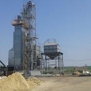 Будівництво зерноочисних комплексів фото